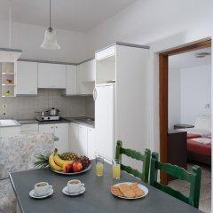 Апартаменты Kiriakos Apartments в номере фото 2