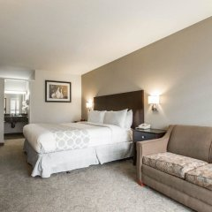 Отель Rodeway Inn Convention Center США, Лос-Анджелес - отзывы, цены и фото номеров - забронировать отель Rodeway Inn Convention Center онлайн комната для гостей фото 3