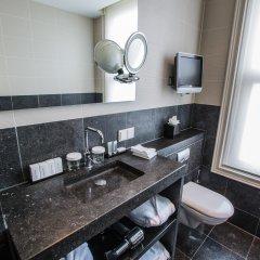 Hotel Roemer Amsterdam ванная