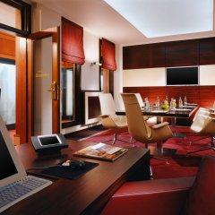Отель The Westin Grand, Berlin Германия, Берлин - 3 отзыва об отеле, цены и фото номеров - забронировать отель The Westin Grand, Berlin онлайн комната для гостей фото 5