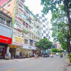 Отель My Anh 120 Saigon Hotel Вьетнам, Хошимин - отзывы, цены и фото номеров - забронировать отель My Anh 120 Saigon Hotel онлайн фото 18