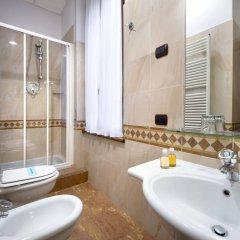 Hotel Lancaster ванная