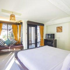 Отель Punnpreeda Beach Resort удобства в номере фото 2