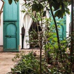 Отель Riad Dar Tarik Марокко, Марракеш - отзывы, цены и фото номеров - забронировать отель Riad Dar Tarik онлайн фото 2