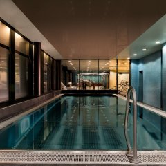 Adina Apartment Hotel Frankfurt Neue Oper бассейн фото 2