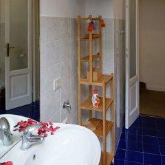Отель INNperfect Suite ванная фото 2