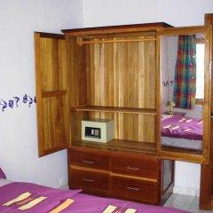 Отель Rainbow Village Гондурас, Луизиана Ceiba - отзывы, цены и фото номеров - забронировать отель Rainbow Village онлайн сейф в номере