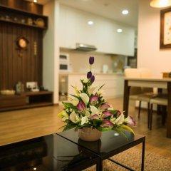 Отель Maika Condotel DaLat Далат интерьер отеля