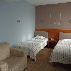 Отель Park Central Болгария, Сливен - отзывы, цены и фото номеров - забронировать отель Park Central онлайн комната для гостей фото 5