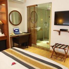 Hanoi Elite Hotel удобства в номере