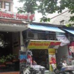 Отель Classic Street Hotel Вьетнам, Ханой - отзывы, цены и фото номеров - забронировать отель Classic Street Hotel онлайн городской автобус
