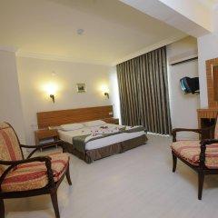 Cle Seaside Hotel Турция, Мармарис - отзывы, цены и фото номеров - забронировать отель Cle Seaside Hotel онлайн комната для гостей фото 2