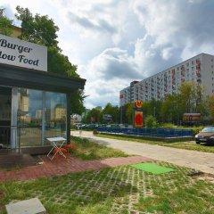 Отель ShortStayPoland Naruszewicza B77 Варшава фото 15