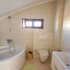 Отель Paradise Town - Villa Elite Белек ванная