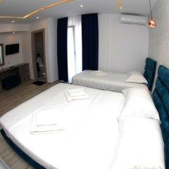 Hotel Kuburi Ксамил комната для гостей фото 4