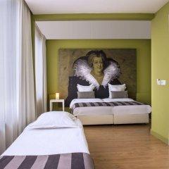 Отель TRYP by Wyndham Antwerp спа