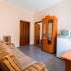 Отель Мон Плезир Казань удобства в номере фото 2