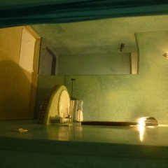 Отель Riad Bianca Марракеш бассейн