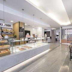 Отель Aris Бельгия, Брюссель - 4 отзыва об отеле, цены и фото номеров - забронировать отель Aris онлайн фото 9