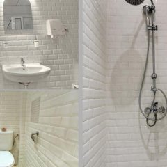 Отель Guest House Old Plovdiv Болгария, Пловдив - отзывы, цены и фото номеров - забронировать отель Guest House Old Plovdiv онлайн ванная фото 2