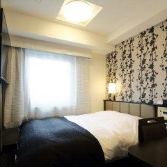 APA Hotel Asakusa Kaminarimon комната для гостей фото 2