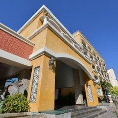 Отель Sunsmile Resort Pattaya Паттайя развлечения