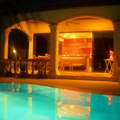 Отель Coconut Paradise Villas бассейн фото 2