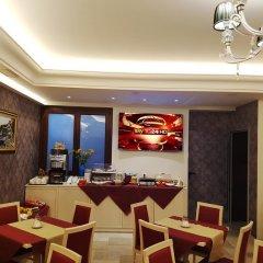 Отель La Giara Чефалу гостиничный бар