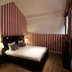 Отель Pillows Grand Hotel Reylof Бельгия, Гент - отзывы, цены и фото номеров - забронировать отель Pillows Grand Hotel Reylof онлайн комната для гостей фото 4