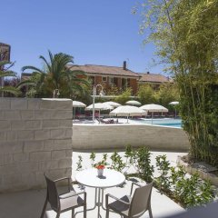 Hotel Giardino Suite&wellness Нумана фото 5