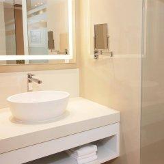 Отель Pine Cliffs Residence, a Luxury Collection Resort, Algarve Португалия, Албуфейра - отзывы, цены и фото номеров - забронировать отель Pine Cliffs Residence, a Luxury Collection Resort, Algarve онлайн ванная фото 2