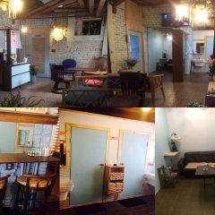 Отель Alice Guesthouse Hongdae гостиничный бар
