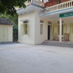 Отель Hoalu Backpacker Homestay Ninh Binh фото 6