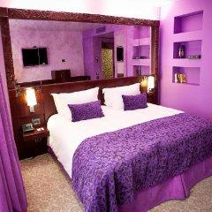Гостиница Домина Санкт-Петербург 5* Мансардный номер с двуспальной кроватью фото 12