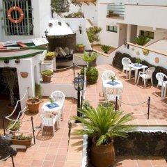 Отель Aparthotel Esquinzo Y Monte Del Mar фото 2