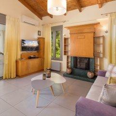 Отель Lorenzo Villas Греция, Закинф - отзывы, цены и фото номеров - забронировать отель Lorenzo Villas онлайн комната для гостей
