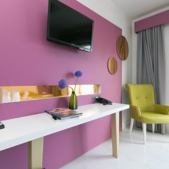 Отель The Purple by Ibiza Feeling - LGBT Only удобства в номере
