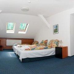 Hotel Fortuna комната для гостей фото 10
