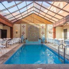 Отель Corail Марокко, Марракеш - 1 отзыв об отеле, цены и фото номеров - забронировать отель Corail онлайн бассейн