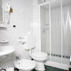 Отель Pensione Wildner Венеция ванная