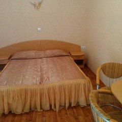 Лукоморье Мини - Отель комната для гостей фото 2
