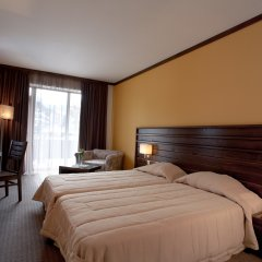 Апартаменты Apartment Tourist Complex & SPA Astera Bansko комната для гостей фото 2