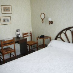 Citotel Aero Hotel удобства в номере