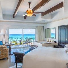 Отель Hyatt Zilara Cancun - All Inclusive - Adults Only Мексика, Канкун - 2 отзыва об отеле, цены и фото номеров - забронировать отель Hyatt Zilara Cancun - All Inclusive - Adults Only онлайн комната для гостей