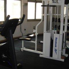 Отель Sandras Inn фитнесс-зал фото 2