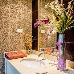 Cheetah Hostel Ханой ванная
