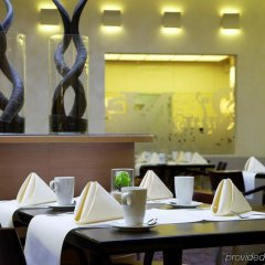 Steigenberger Airport Hotel гостиничный бар