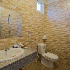 Отель Blue Paradise Resort ванная фото 2