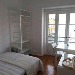 Апартаменты Aguilera Apartment Belém комната для гостей фото 2
