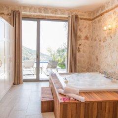 Villa Tasci Турция, Патара - отзывы, цены и фото номеров - забронировать отель Villa Tasci онлайн бассейн фото 3